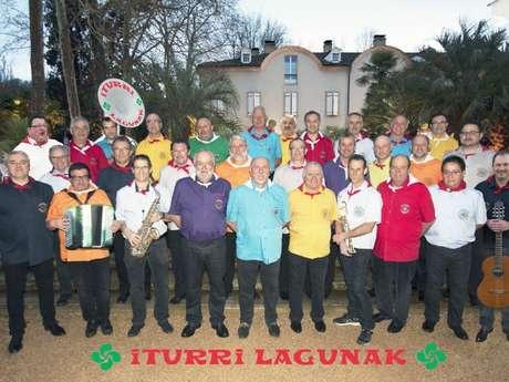 Festival de Chants Basques