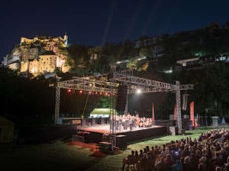 Le Stabat Mater de Pergolèse - Philippe Jaroussky, L' Arpeggiata, Christina Pluhar - Festival de Rocamadour