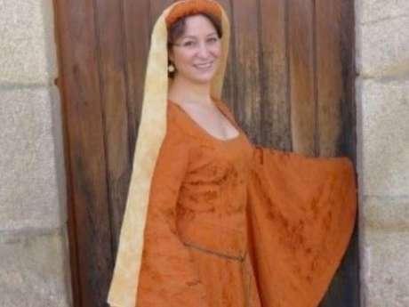 ***ANNULE*** Visite Contée du Village de Capdenac-le Haut
