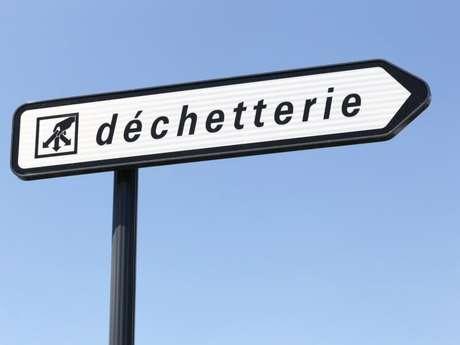 Déchetterie de St Germain