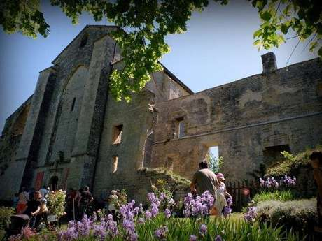 Journées Européennes du Patrimoine : Animations à l'Abbaye-Nouvelle