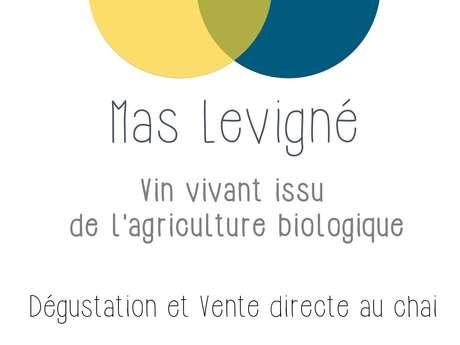 Mas Levigné