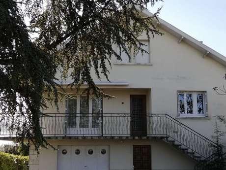 La Maison des Moulins