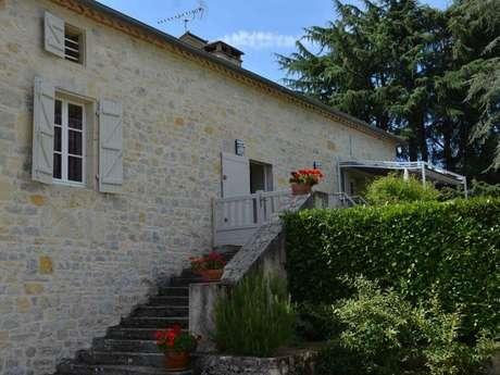 Gîte Lafage En Quercy