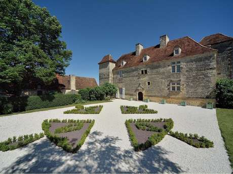 """Journées Européennes du Patrimoine : Visite du """"Château de Lantis"""" à Dégagnac"""