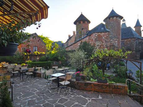 Restaurant Le Relais Saint Jacques de Compostelle