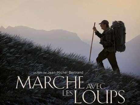 Séance de Cinéma à l'Arsénic : Deux Films de Jean-Michel Bertrand, en sa Présence !