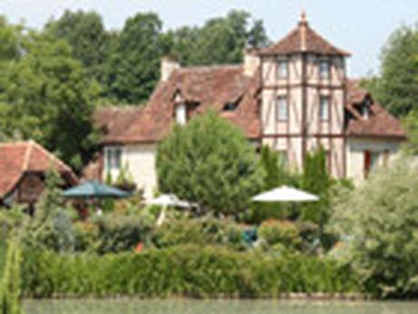 Le Moulin Du Soustre