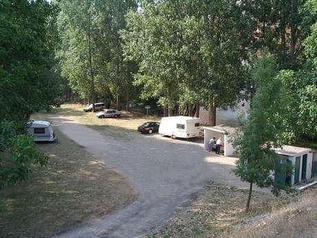 Camping Municipal La Peupleraie