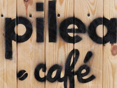 Pilea Café