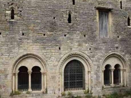 Visite Guidée du Bourg et du Prieuré de Catus