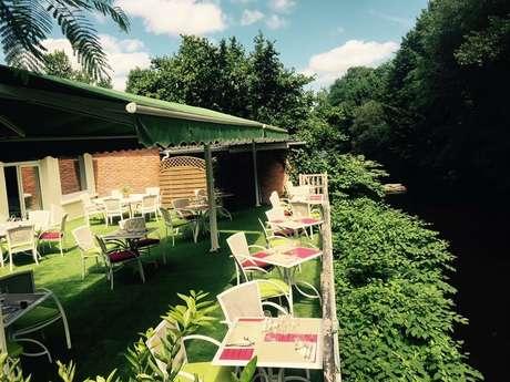 Restaurant Côté Dordogne