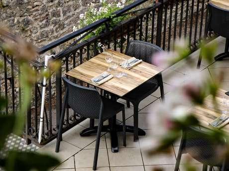 Restaurant Le Cantou 354