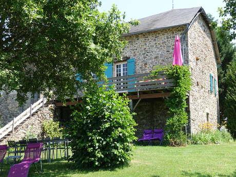 Domaine Des Teuillères - Le Fénil