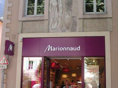 PARFUMERIE MARIONNAUD