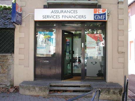 ASSURANCES G.M.F.