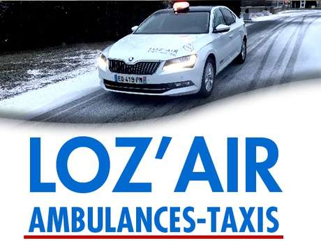 LOZ'AIR AMBULANCES