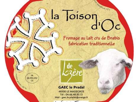 LA TOISON D'OC
