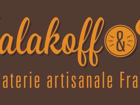 CHOCOLATERIE MALAKOFF & CIE