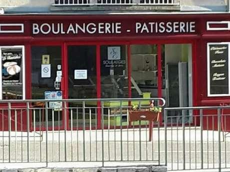 BOULANGERIE - PATISSERIE SOULATGES