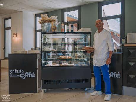 SPÉLÉO CAFÉ