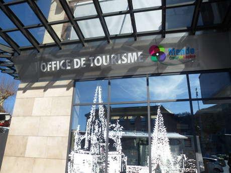 OFFICE DE TOURISME DE MENDE COEUR DE LOZERE