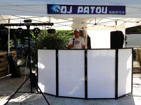 DJ PATOU