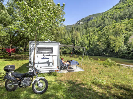 CAMPING LE SITE