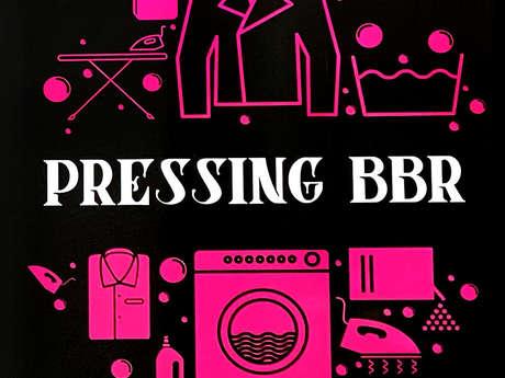 PRESSING BBR