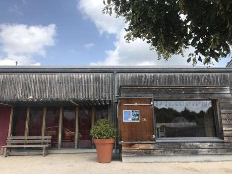 SALLE DES FÊTES DE SAINT-GERMAIN DU TEIL