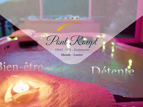 SPA BY PONT ROUPT