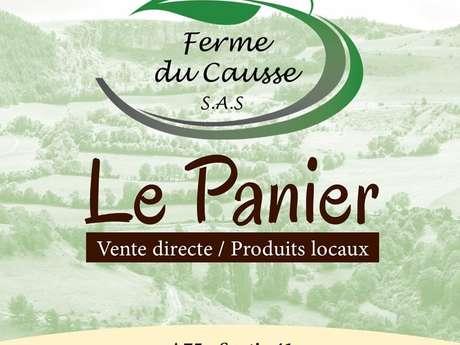 LE PANIER
