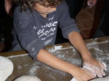Sous réserve - Vive les vacances : Ta pâte à pain