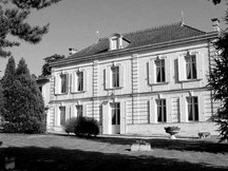 Château Magondeau