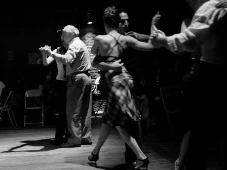 Milonga - Orchestre Symphonique du Pays Basque