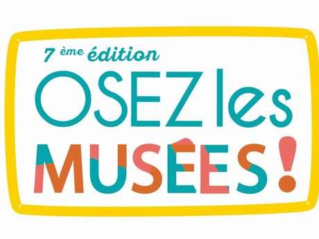 Osez les musées - L'histoire de la Tour de Grède