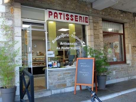 Boulangerie-Pâtisserie Au Pêché Mignon