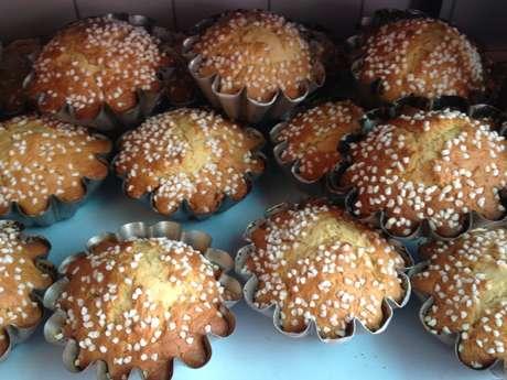 Boulangerie Larrat