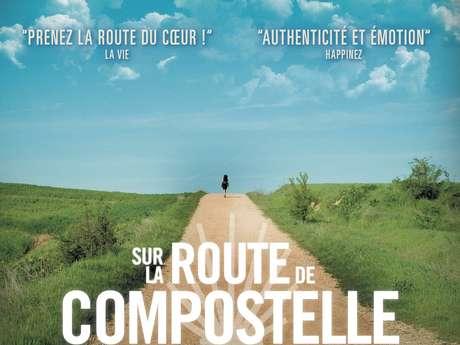"""Journée du Patrimoine : Cinéma : """"Sur la route de Compostelle"""""""