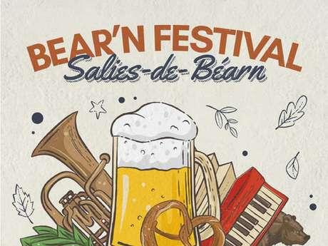 Béar'n Festival - La Fête de la Bière