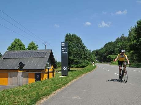 Route N°24 - Le Bugalaran version 30