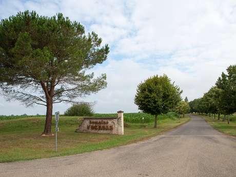 Domaine Départemental d'Ognoas
