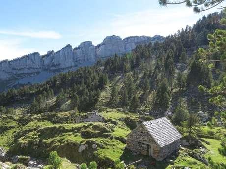 Monsieur Stéphane HOURTICQ - Accompagnateur en montagne