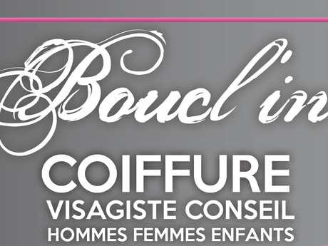 Coiffure Boucl'in