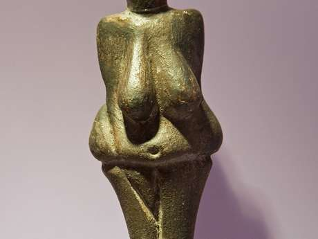 ANULEE / Sculpture de vénus