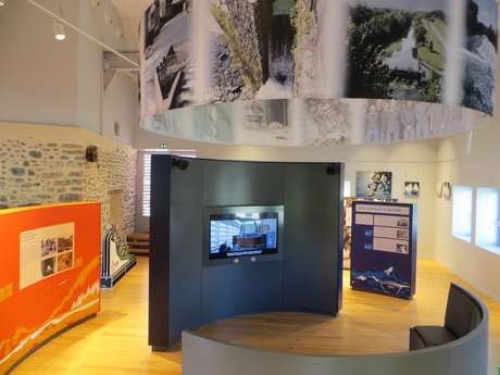 Centre d'information EDF