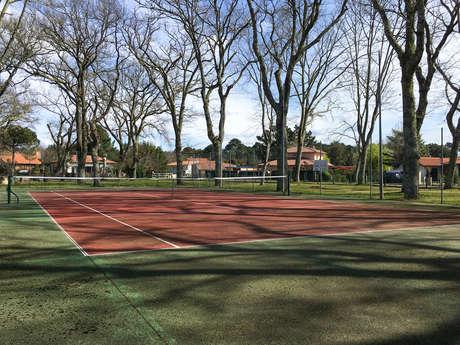 Tennis municipaux