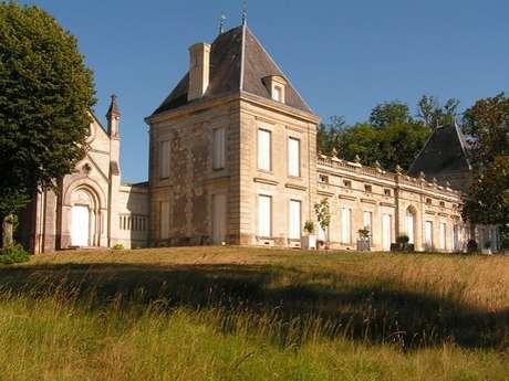 Château Malfard