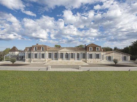 Château Prieuré Marquet