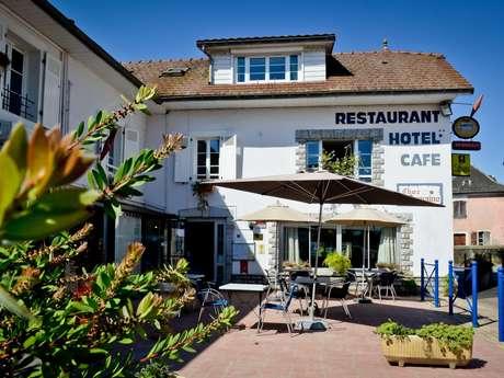 Hôtel-Restaurant Chez Germaine